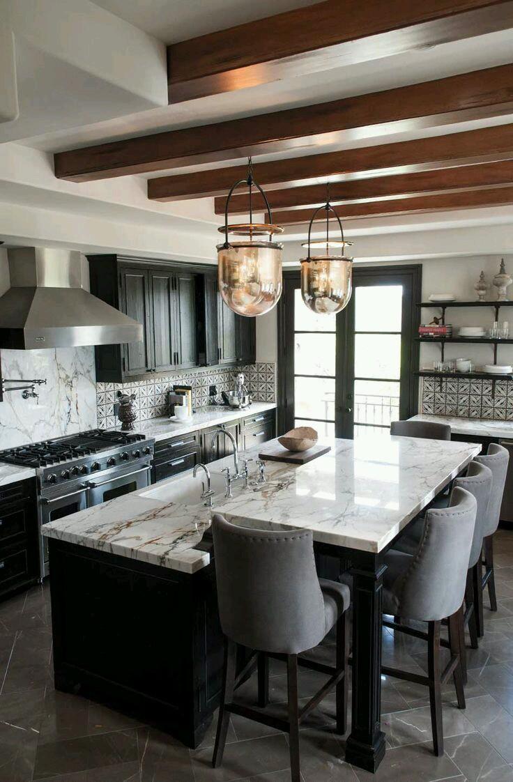 Đá Granite Phòng Bếp 1