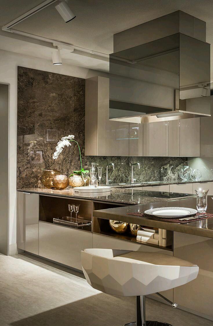 Đá Granite Phòng Bếp 2