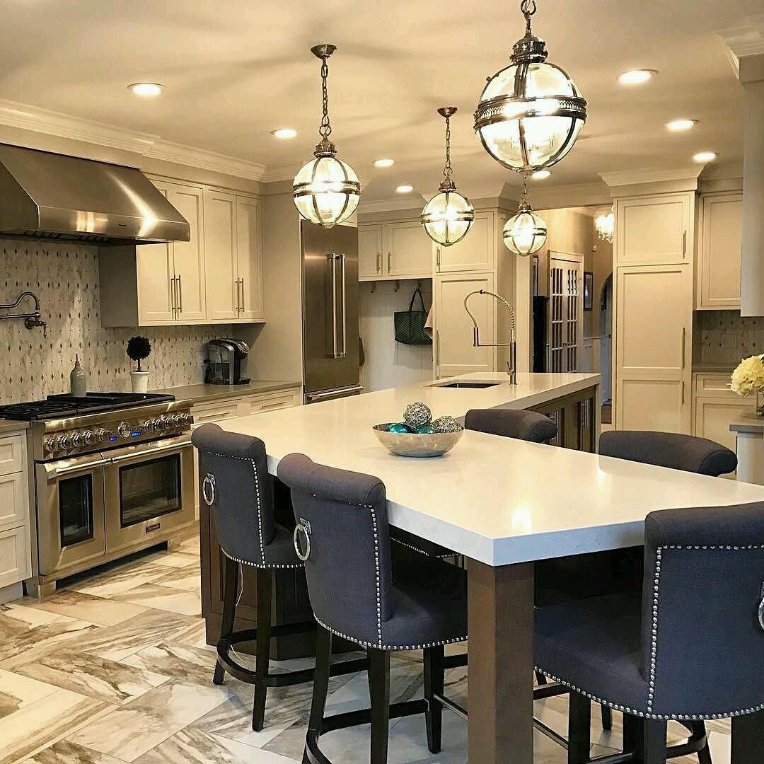 Đá Granite Phòng Bếp 3