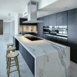 Đá Granite Phòng Bếp 4