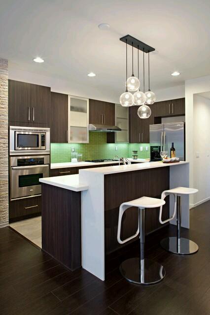 Đá Granite phòng bếp