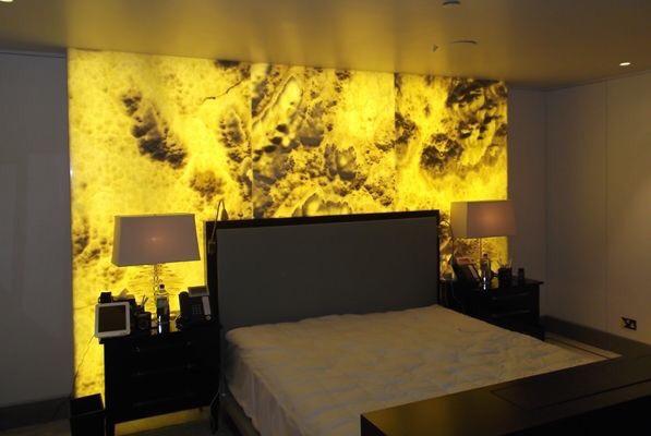 Đá Onyx Phòng Ngủ