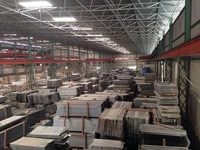 Ghé thăm nhà xưởng Hùng Tâm - chuyên sản xuất các loại đá trang trí