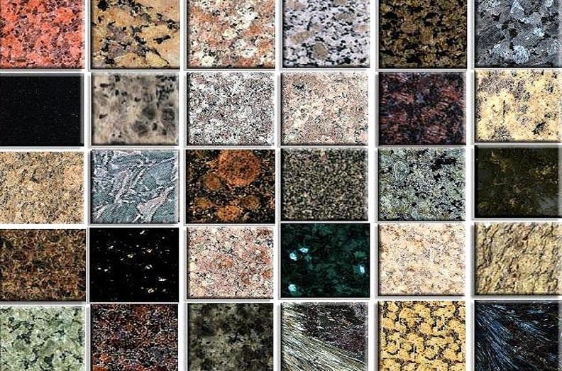 Kinh nghiệm chọn đá hoa cương bền đẹp