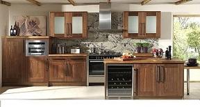 Xu hướng chọn tủ bếp gỗ năm nay thế nào?